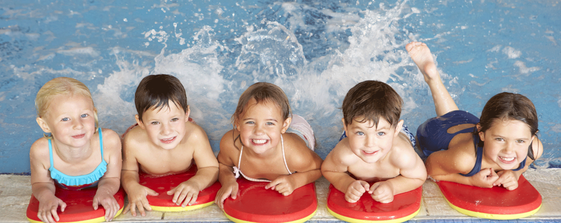 Group Swimming Classes